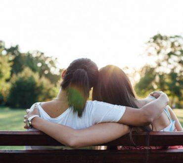 27 λόγοι για να πείτε τώρα αμέσως στην αγαπημένη σας φίλη πόσο πολύ την αγαπάτε