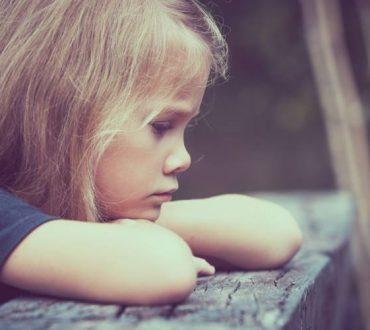 Παιδικοί φόβοι και φοβίες. Πώς αντιμετωπίζονται
