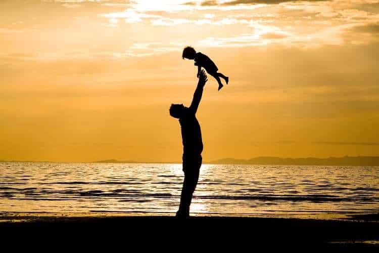 """Ένα """"Ευχαριστώ"""" από τα βάθη της ψυχής μου, στον πατέρα μου!"""