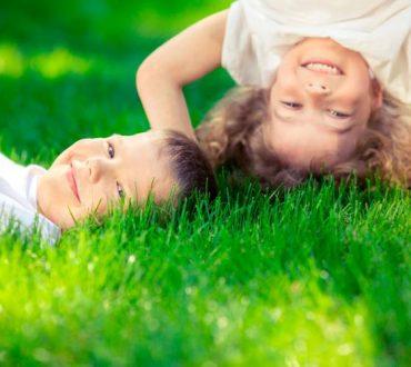 Ξυπνώντας την βιωματική συναίσθηση στον παιδικό ψυχισμό!