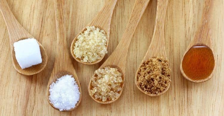 8 προειδοποιητικά σημάδια που μαρτυρούν ότι καταναλώνετε πολλή ζάχαρη
