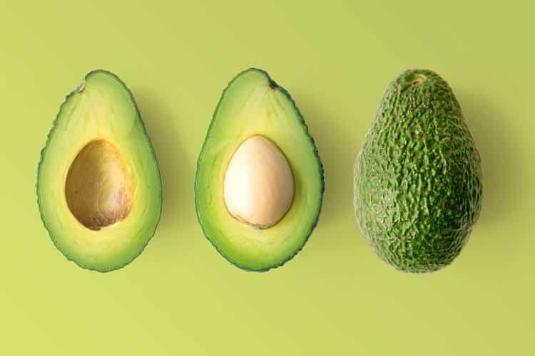 Η διατροφική αξία του αβοκάντο