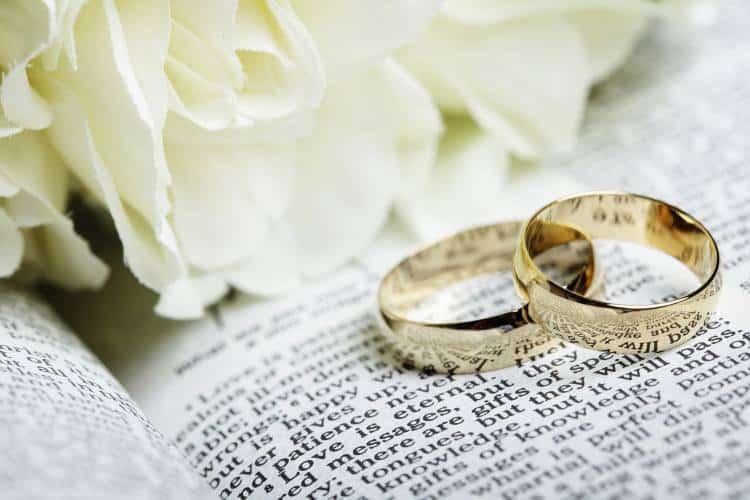 Η επίδραση του γάμου στη μακροζωία