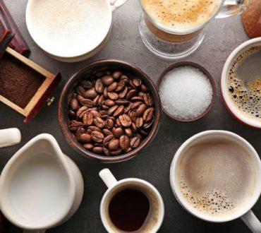 Ο καλύτερος τρόπος να πίνετε τον καφέ σας και 3 υγιεινά εναλλακτικά ροφήματα
