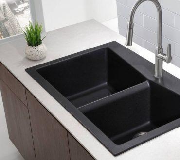 Καθαρά και ανοιχτά σιφόνια με δύο απλά υλικά που υπάρχουν στην κουζίνα σας