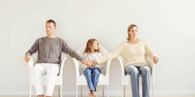 Πως μιλάμε στα παιδιά για το διαζύγιο