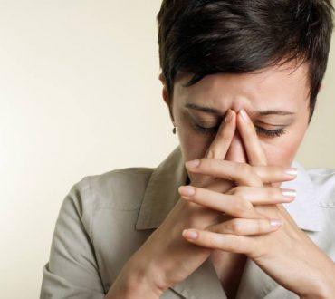 Πώς τα πιστεύω μας για το άγχος καθορίζουν το πώς μας επηρεάζει