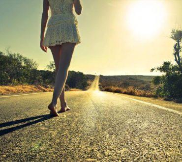 10 σημάδια που δείχνουν ότι είστε στο σωστό δρόμο, ακόμα και αν δεν το νιώθετε έτσι