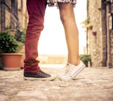 20 πράγματα που εύχομαι να ήξερα πριν ερωτευθώ για πρώτη φορά