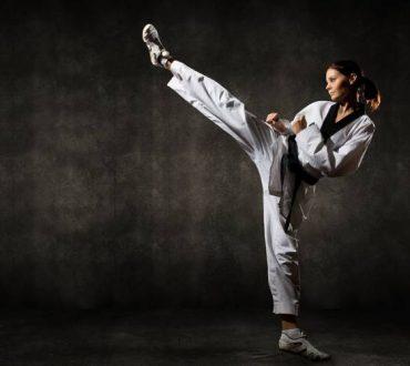 Διατροφή για αθλητές του taekwondo