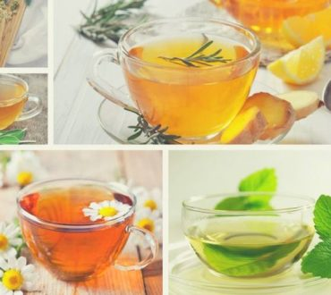Ελληνικό Τσάι: Τα κορυφαία ροφήματα και πώς να τα καταναλώσετε