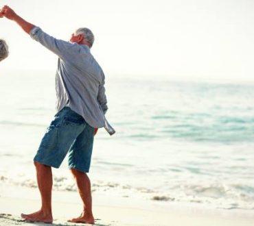 Έρευνα δείχνει πώς ο χορός αντιστρέφει τα σημάδια της γήρανσης στον εγκέφαλο