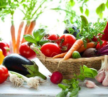 Τα οφέλη των πιο συνηθισμένων και απλών τροφών στην υγεία μας