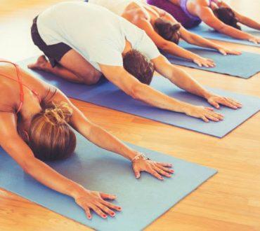 Ωφελεί η yoga την επίμονη οσφυαλγία;