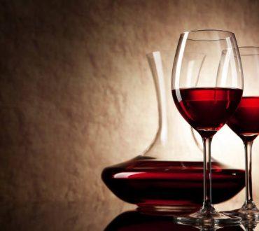 Πίνετε κρασί, για καλή υγεία και καλό μεταβολισμό
