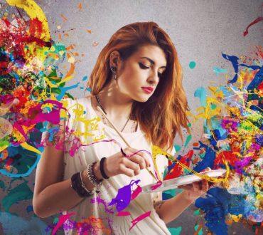 Πώς η τέχνη και η δημιουργικότητα βελτιώνουν την υγεία μας