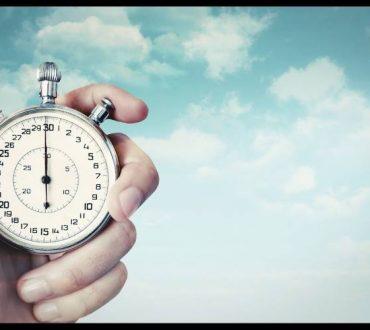 Πότε να παίρνετε αποφάσεις σύμφωνα με το χρονότυπό σας