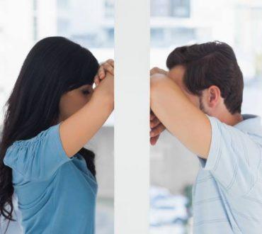 Ο ρόλος του φόβου στις προσωπικές μας σχέσεις