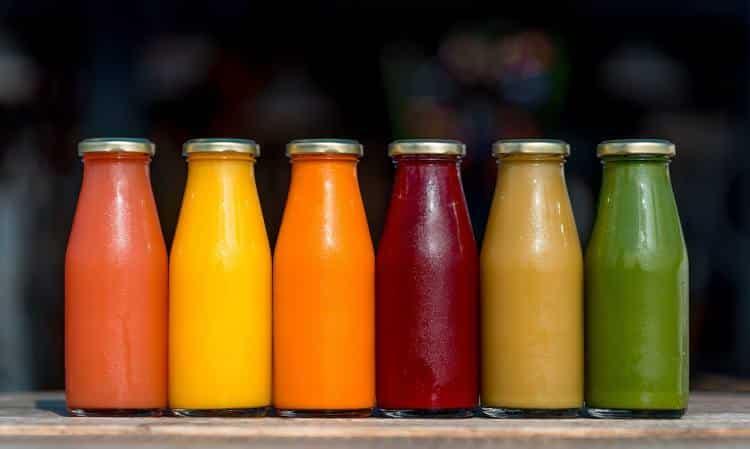 Συνταγές: Φτιάξτε εύκολα τα δικά σας φυσικά ισοτονικά ποτά