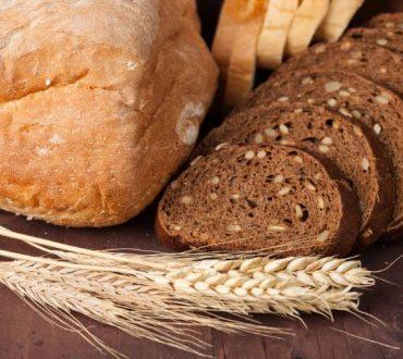 Θωρακίστε την υγεία σας και αυξήστε τη διάρκεια ζωής σας με τρόφιμα ολικής αλέσεως