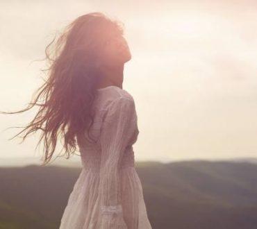 Τόλμησα να αφήσω καταστάσεις που δεν με γέμιζαν
