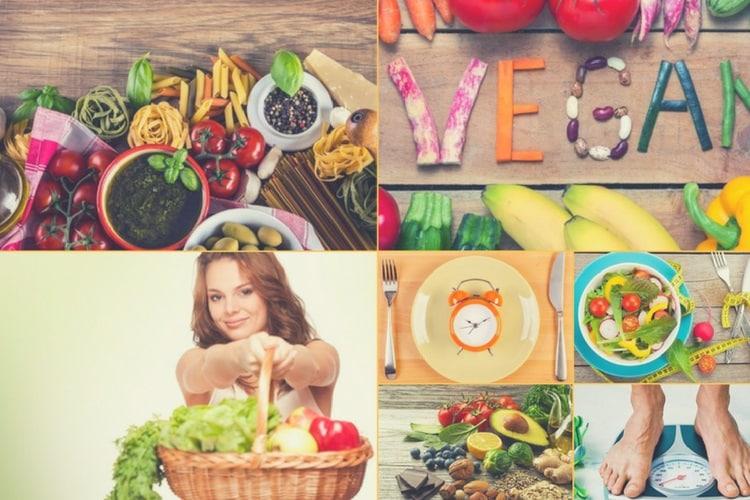 Δίαιτα: Οι 9 δημοφιλέστερες διατροφικές τάσεις της εποχής