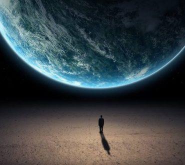 Είμαστε μικροί αλλά και κομμάτι αυτού του μεγάλου σύμπαντος!