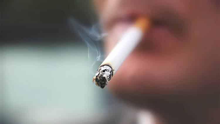 Καπνιστής ή εθιστική προσωπικότητα;