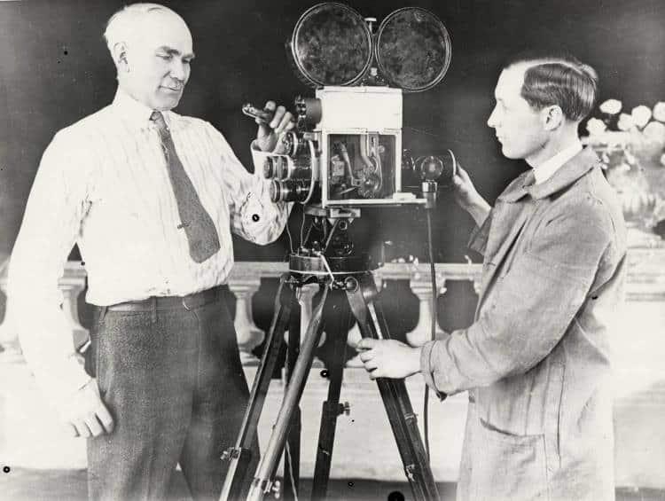 Λη ντε Φόρεστ - ο εφευρέτης που εγκαινίασε την ηλεκτρονική εποχή