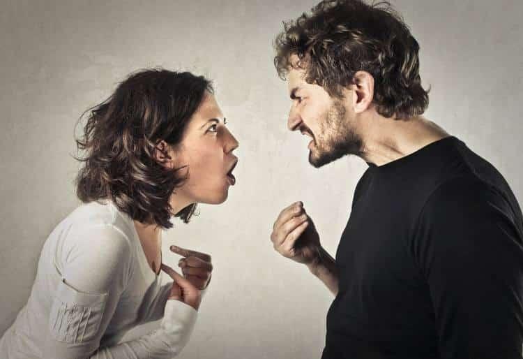 Πώς να λύσεις τις συγκρούσεις με το σύντροφό σου