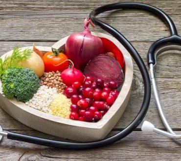 """Το """"Πρόγραμμα Μ"""": Τι να τρώτε για να ελέγχετε το βάρος και το σάκχαρό σας"""