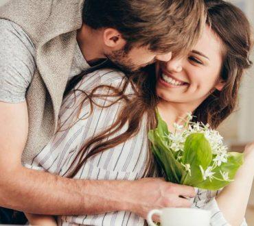 Aν θέλετε περισσότερη αγάπη στη ζωή σας, ερωτευθείτε τη ζωή που ζείτε