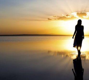 Τι σημαίνει πραγματικά να κυνηγάς την ευτυχία σου
