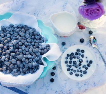 Λίστα των κυριότερων αντιοξειδωτικών τροφών που σας προστατεύουν από τις ελεύθερες ρίζες