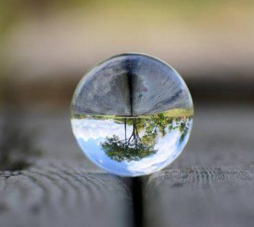 Η ζωή είναι επιλογή μας και οι επιλογές μας η ζωή μας!