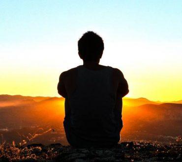 Η αξία του στοχασμού και της απομόνωσης για την ολοκληρωτική σύνδεση με τον εαυτό μας