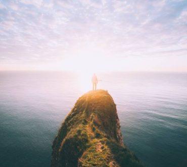 David Sunfellow: Η πραγματικότητα δημιουργείται από τις σκέψεις, τα συναισθήματα και τις πράξεις μας