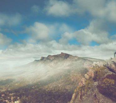 Κι ας σου φαίνονται όλα βουνό, έχεις τη δύναμη να το ανεβείς!