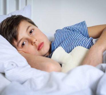 Φυσικοί τρόποι αντιμετώπισης της γαστρεντερίτιδας στα παιδιά