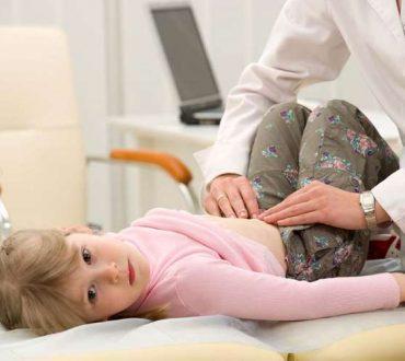 Τα 9 καλύτερα oμοιοπαθητικά για τη γαστρεντερίτιδα στα παιδιά