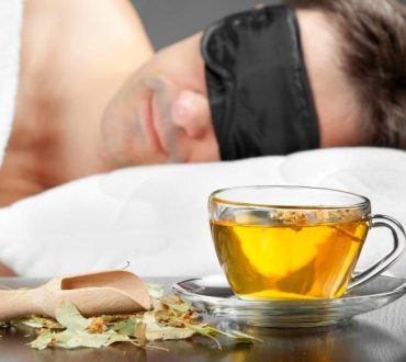Τα 6 καλύτερα ροφήματα που θα σας βοηθήσουν να κοιμηθείτε