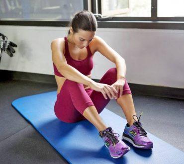 Μπορούμε να γυμναζόμαστε όσο είμαστε άρρωστοι;