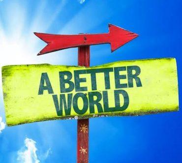Μια νέα αντίληψη ζωής για έναν καινούριο κόσμο