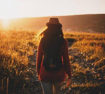 Νιώθετε ότι έχετε «βαλτώσει»; Αυτά τα 4 βήματα θα σας βοηθήσουν να προχωρήσετε