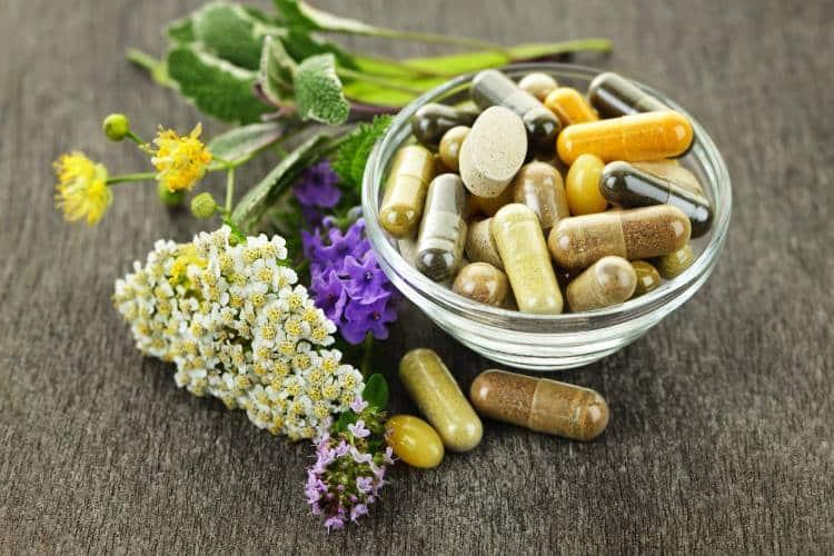 20 συμπληρώματα διατροφής που μειώνουν το άγχος και ενισχύουν την ευεξία