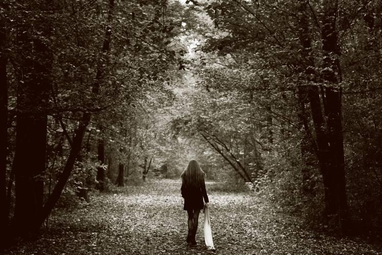 Όταν αντιμετωπίζεις την απώλεια, είσαι μόνος