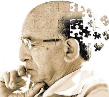 Οι επιστήμονες ανακαλύπτουν νέο μόριο που μπορεί να σταματήσει την εξάπλωση της νόσου Αλτσχάιμερ