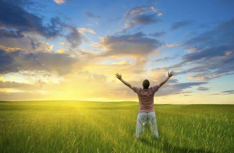 «Ευ ζην» και θεραπευτικός δρόμος - μια πολύ προσωπική υπόθεση