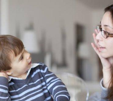 Η ισχυρή επίδραση της συζήτησης στην ανάπτυξη των γλωσσικών δεξιοτήτων των παιδιών