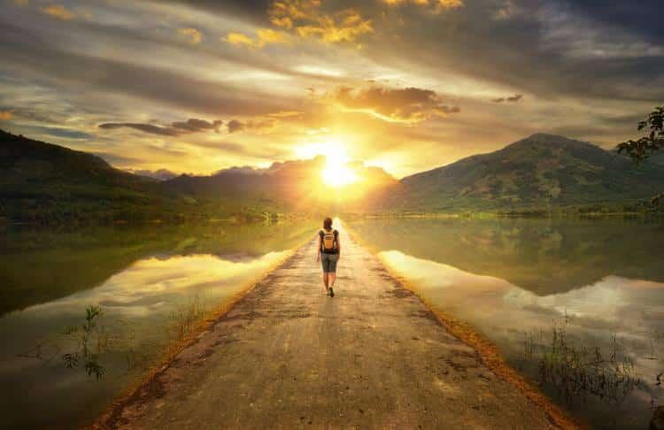 Το κυνήγι της επιτυχίας και η ολοκλήρωση μέσα απ' το δρόμο που χαράζει η ψυχή